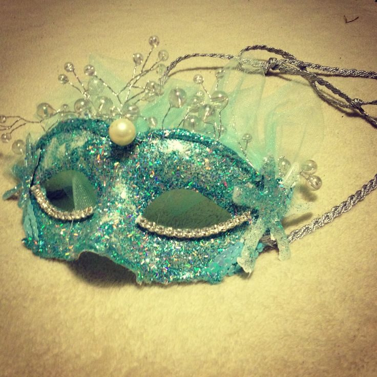Best ideas about DIY Masquerade Mask . Save or Pin DIY Masquerade Mask Caroline Pinterest Now.