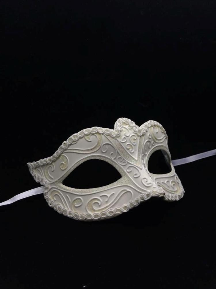 Best ideas about DIY Masquerade Mask . Save or Pin Petite Blank Masquerade Mask Venetian Cosplay Costume Now.
