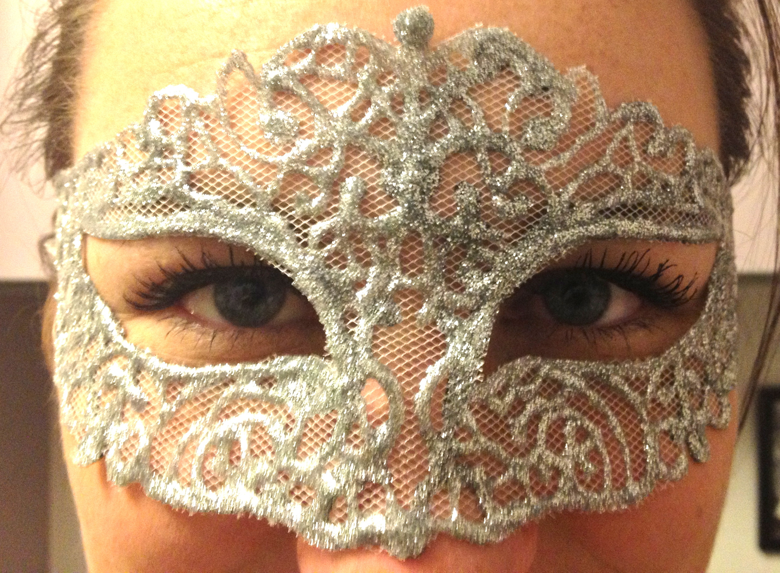 Best ideas about DIY Masquerade Masks . Save or Pin Unmasking the DIY Mask Now.