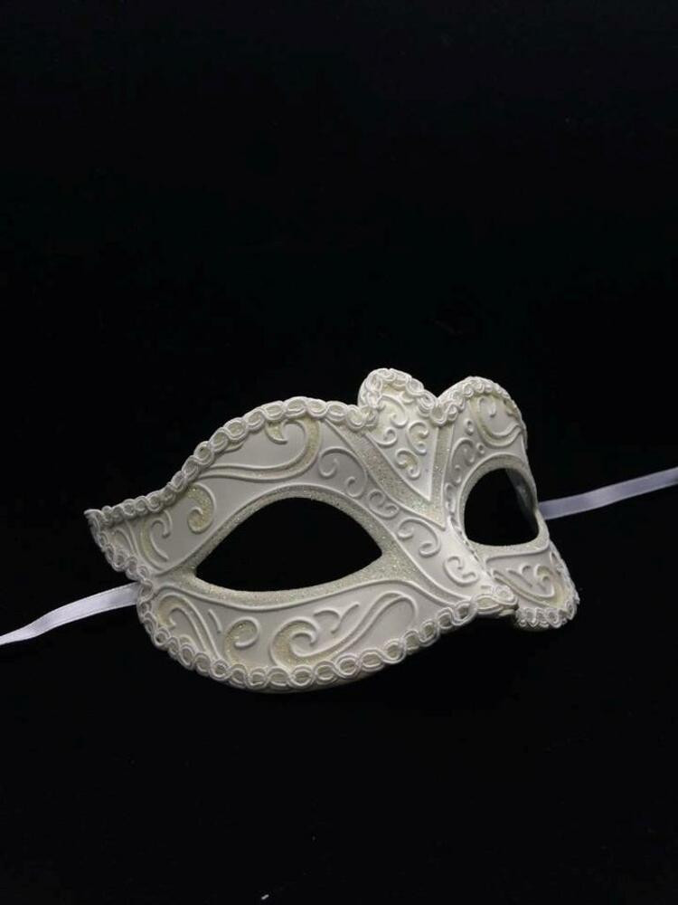Best ideas about DIY Masquerade Masks . Save or Pin Petite Blank Masquerade Mask Venetian Cosplay Costume Now.