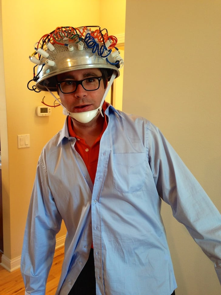 Best ideas about DIY Mens Halloween Costumes . Save or Pin DIY Costumes For Men Now.