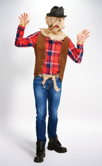 Best ideas about DIY Mens Halloween Costumes . Save or Pin Best Adult Men s DIY Halloween Costumes Now.