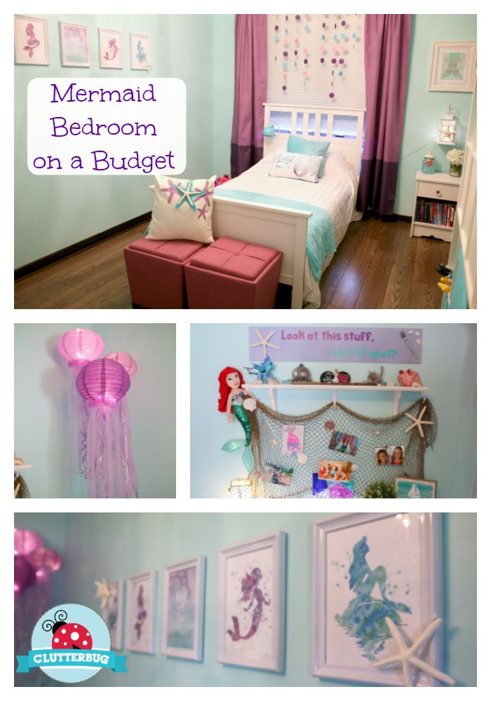 Best ideas about DIY Mermaid Room Decor . Save or Pin Best 25 Mermaid bedroom ideas on Pinterest Now.