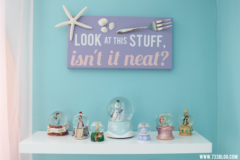 Best ideas about DIY Mermaid Room Decor . Save or Pin Mermaid Room Inspiration Made Simple Now.