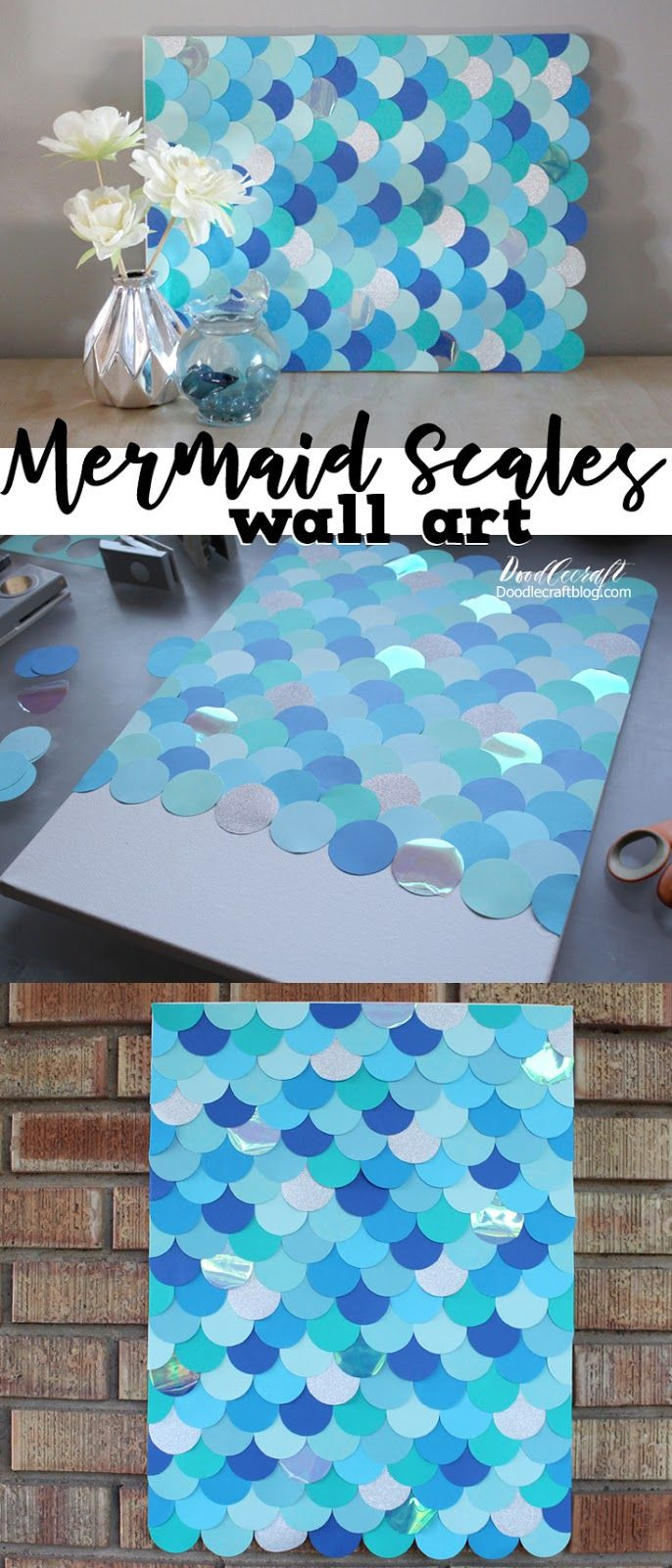 Best ideas about DIY Mermaid Room Decor . Save or Pin best Your Best DIY Projects images on Pinterest Now.
