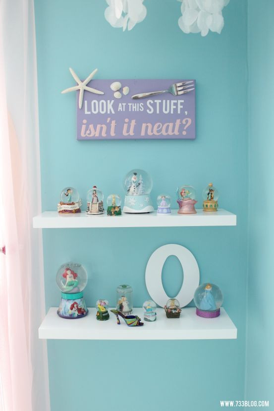 Best ideas about DIY Mermaid Room Decor . Save or Pin Best 25 Little mermaid bathroom ideas on Pinterest Now.