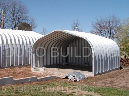 Best ideas about DIY Metal Building Kits . Save or Pin DuroSPAN Steel 16x16x11 Metal Building Kits Factory DiRECT Now.