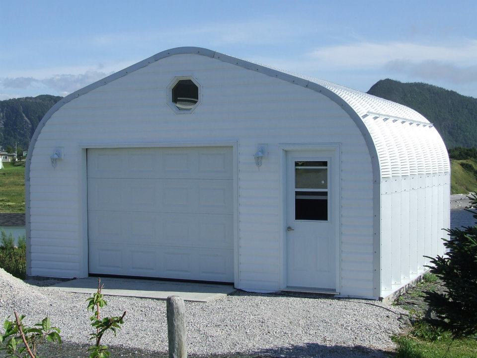 Best ideas about DIY Metal Building Kits . Save or Pin 20 x 24 Steel Garage DIY Building Kit Now.