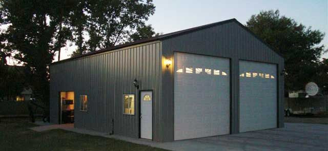 Best ideas about DIY Metal Building Kits . Save or Pin DIY Garage Kits Now.