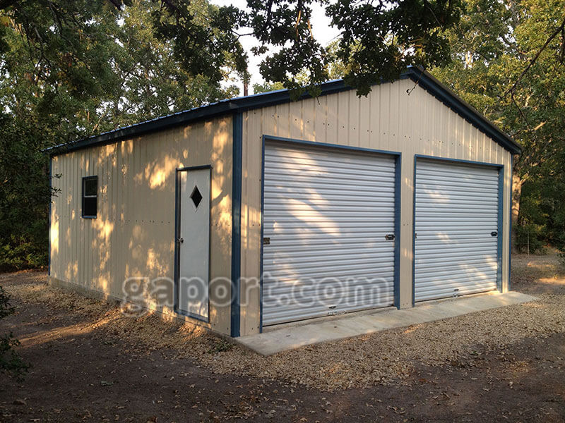 Best ideas about DIY Metal Building Kits . Save or Pin Steel Building Kits Now.