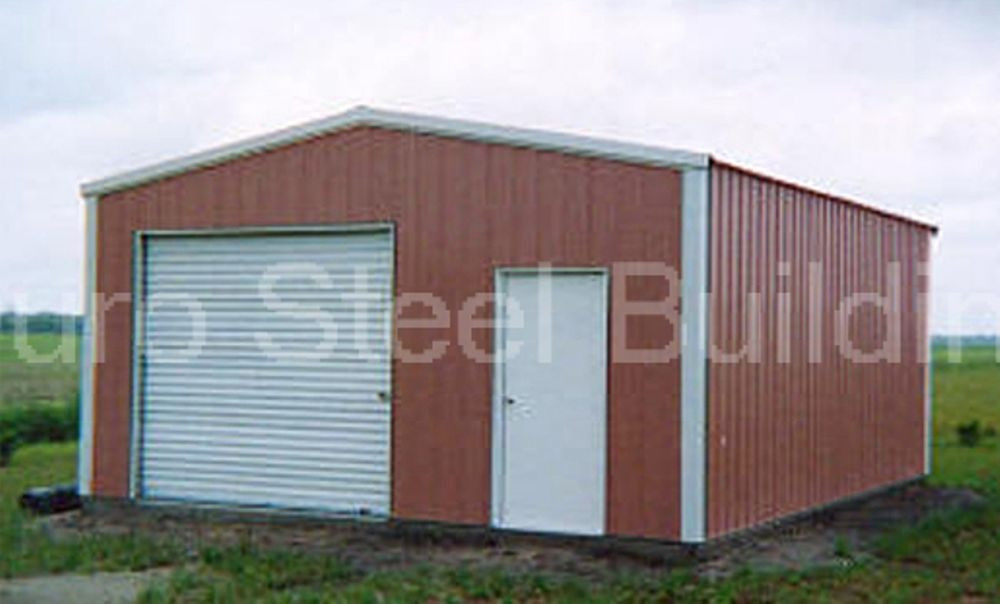 Best ideas about DIY Metal Building Kits . Save or Pin DuroBEAM Steel 30x36x10 Metal Building Prefab Kits DiRECT Now.