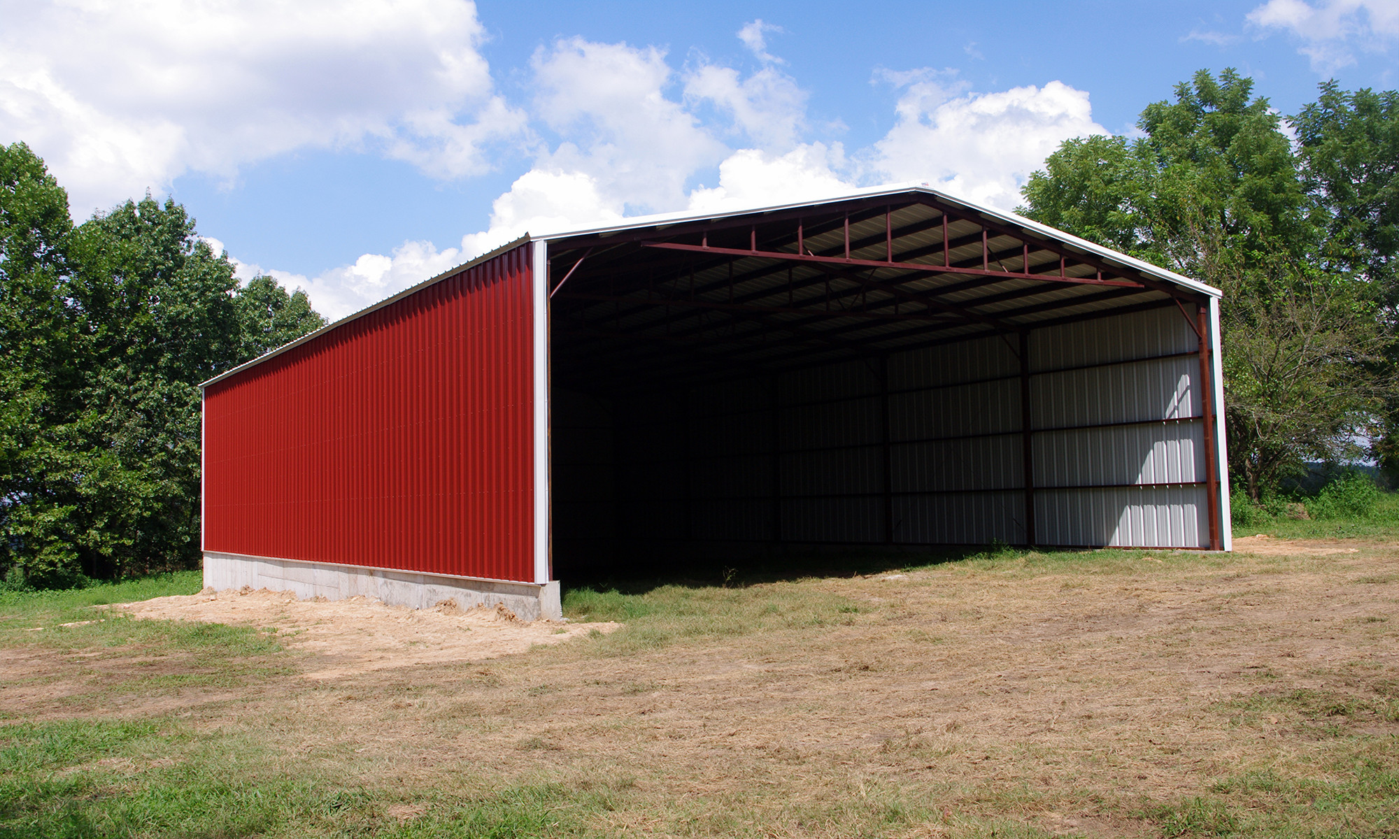 Best ideas about DIY Metal Building Kits . Save or Pin Global Steel Buildings Now.