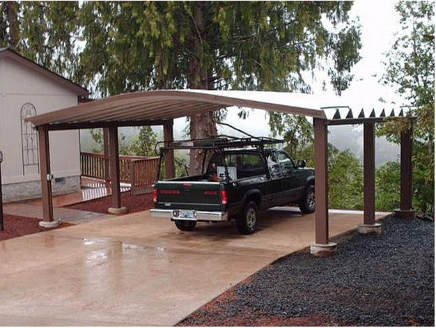 Best ideas about DIY Metal Carports Kits . Save or Pin Top Reasons To Make Next Year s DIY Project A Carport Now.