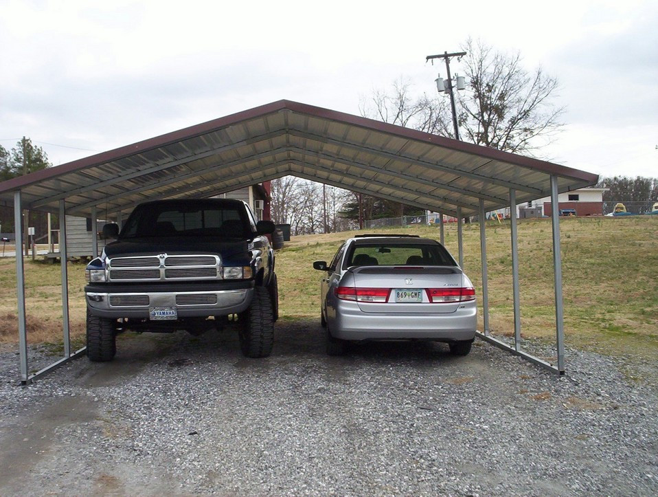 Best ideas about DIY Metal Carports Kits . Save or Pin Carport KIts Now.