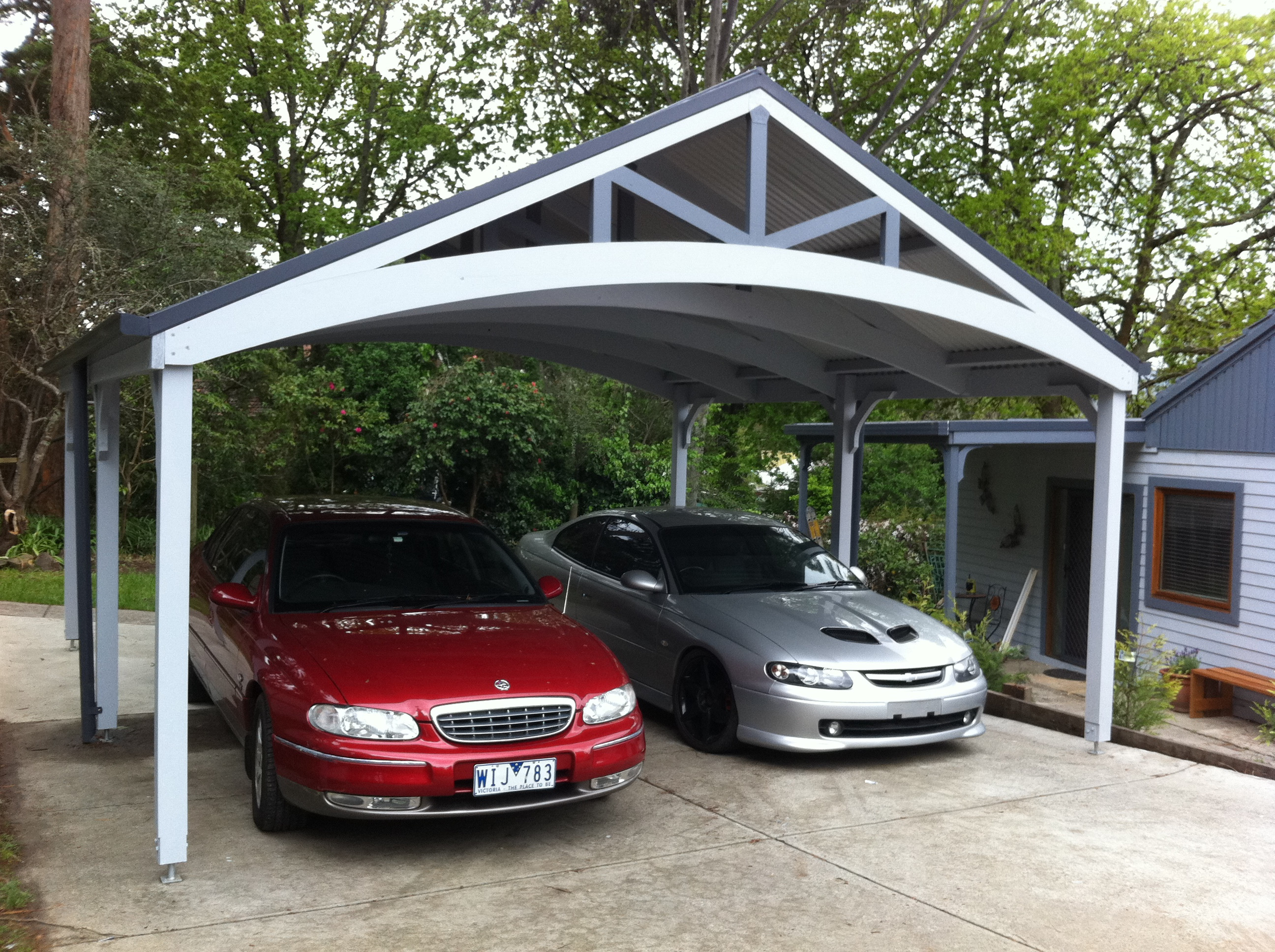 Best ideas about DIY Metal Carports Kits . Save or Pin DIY Wood Carport Kits Do It Yourself Download Now.