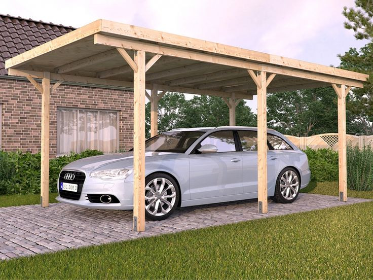 Best ideas about DIY Metal Carports Kits . Save or Pin 25 best ideas about Wood carport kits on Pinterest Now.