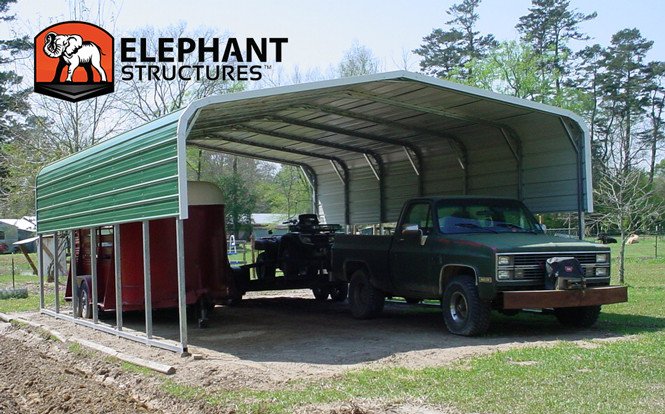 Best ideas about DIY Metal Carports Kits . Save or Pin DIY Carport Kit Now.