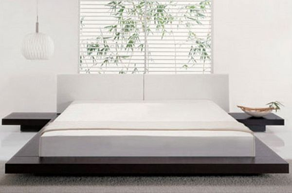 Best ideas about DIY Modern Platform Bed . Save or Pin Easy to Build DIY Platform Bed Designs Now.