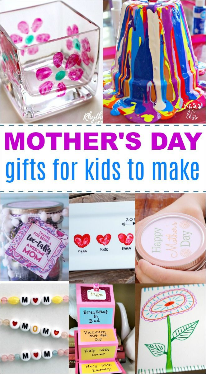 Best ideas about DIY Mother Day Gifts . Save or Pin best After School Activities & Adventures images on Now.