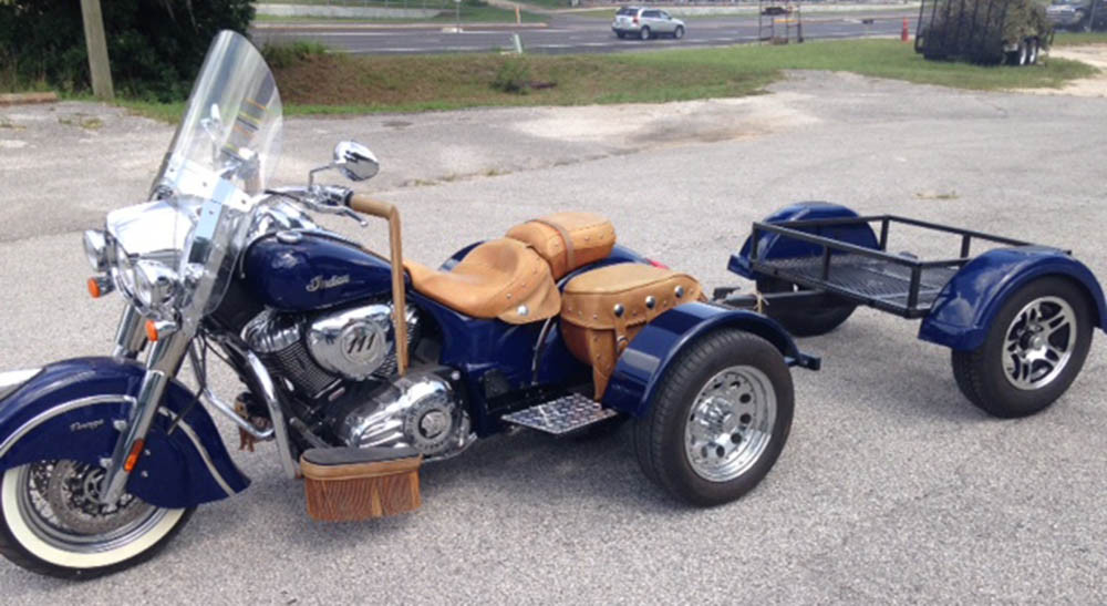 Best ideas about DIY Motorcycle Kit . Save or Pin Sidetrike Now.