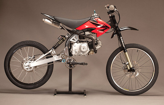 Best ideas about DIY Motorcycle Kit . Save or Pin CoolBusinessIdeas Now.