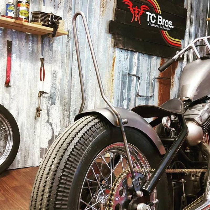 Best ideas about DIY Motorcycle Kit . Save or Pin Original DIY Sissy Bar Kit Now.