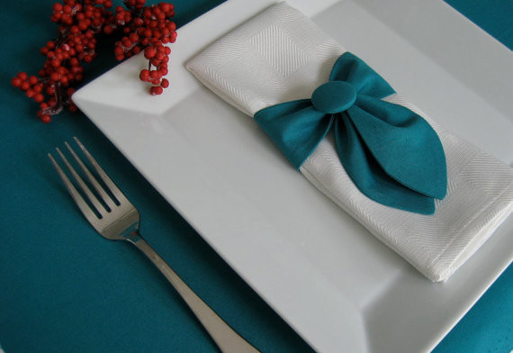Best ideas about DIY Napkin Rings For Weddings . Save or Pin BrightNest Now.