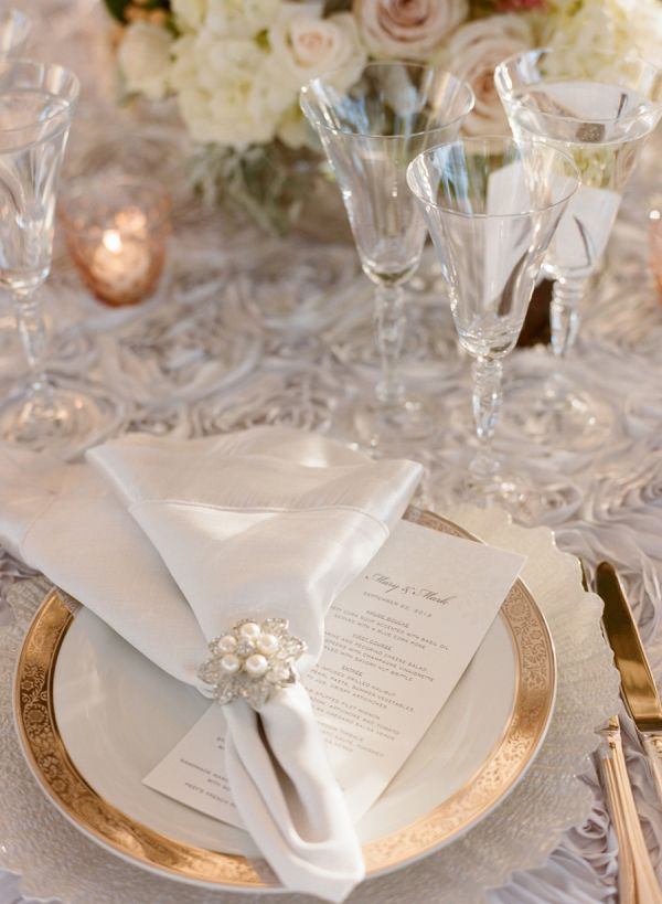 Best ideas about DIY Napkin Rings For Weddings . Save or Pin 221 best images about diy napkin rings on Pinterest Now.