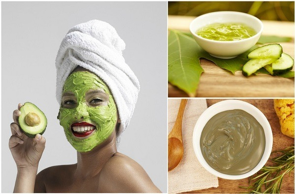 Best ideas about DIY Natural Face Mask . Save or Pin 18 Homemade Face Mask Recipes To Fix All Skin Problems Now.