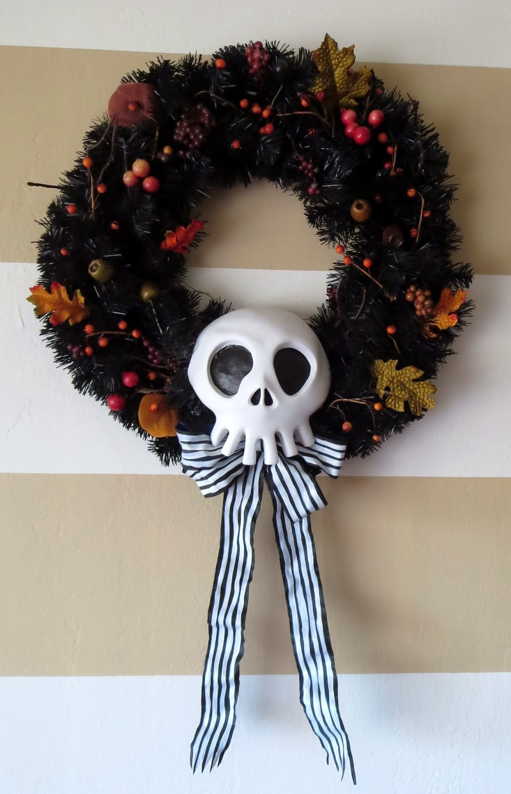 Best ideas about DIY Nightmare Before Christmas . Save or Pin DIY Nightmare Before Christmas Halloween Props Now.