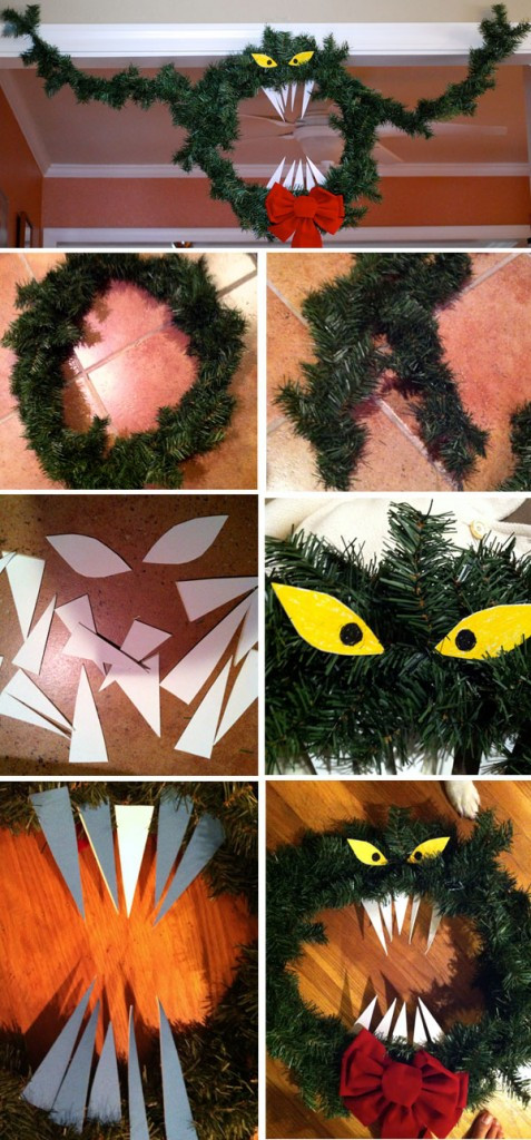 Best ideas about DIY Nightmare Before Christmas . Save or Pin A Little Nightmare for your Christmas – the stylish geek Now.