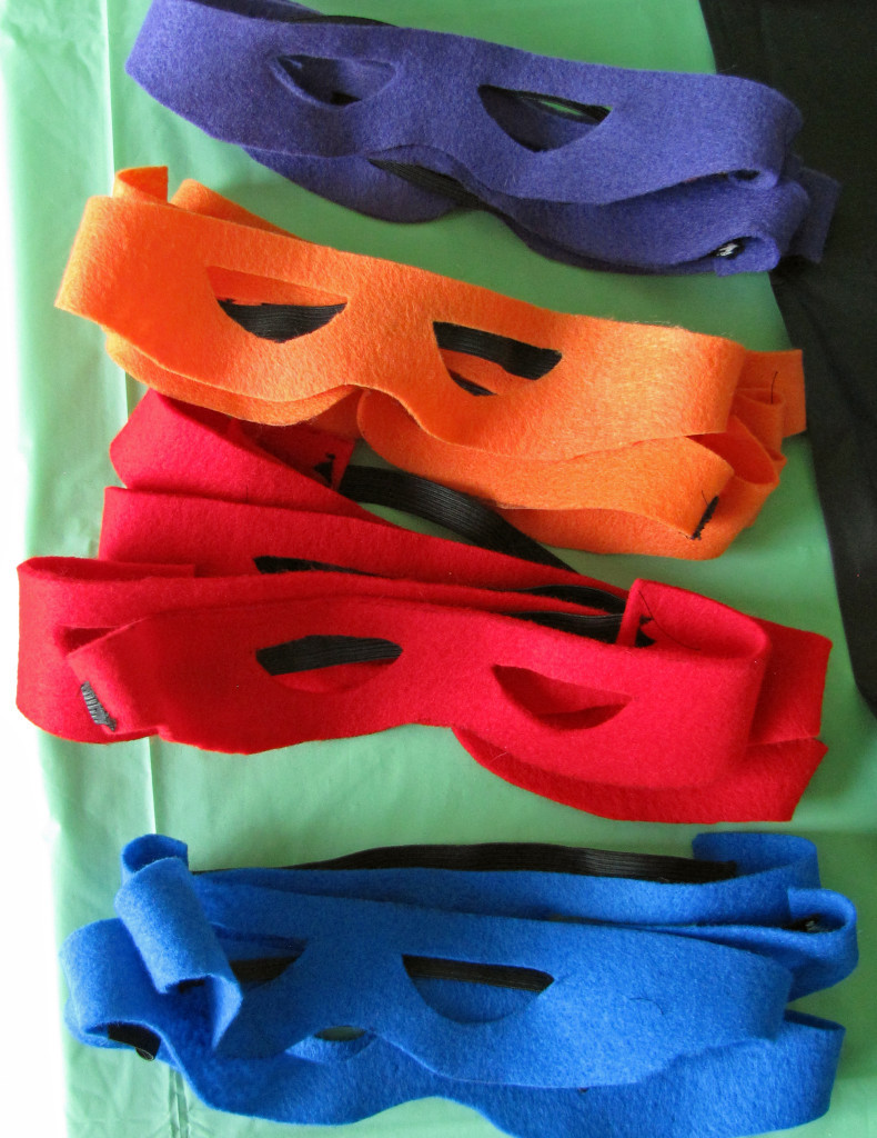 Best ideas about DIY Ninja Turtle Mask . Save or Pin Ninja Turtle Party Ideas Craving some Creativity Now.