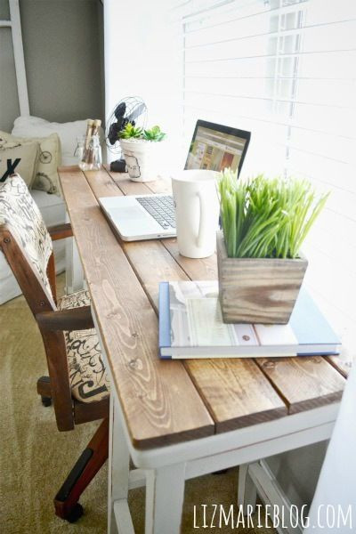 Best ideas about DIY Office Desks . Save or Pin Best 25 Diy puter desk ideas on Pinterest Now.