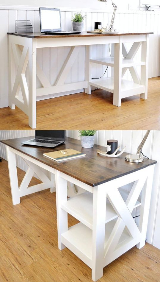 Best ideas about DIY Office Desks . Save or Pin Best 25 Desk plans ideas on Pinterest Now.