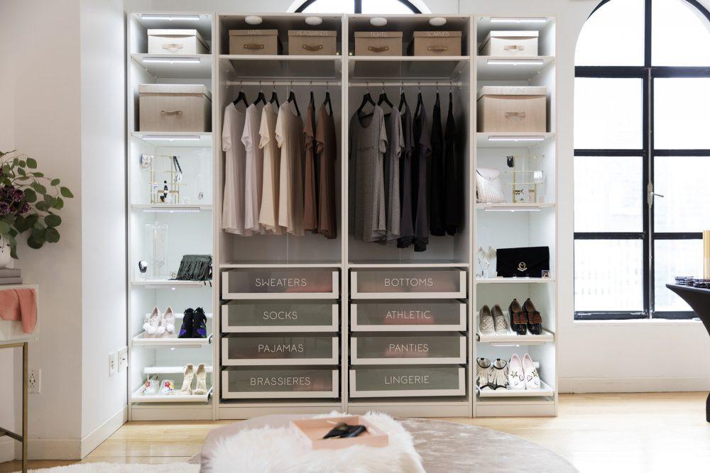 Best ideas about DIY Organize Closet . Save or Pin Closet Organization – 4 DIY Ideas to Organize your Closet Now.