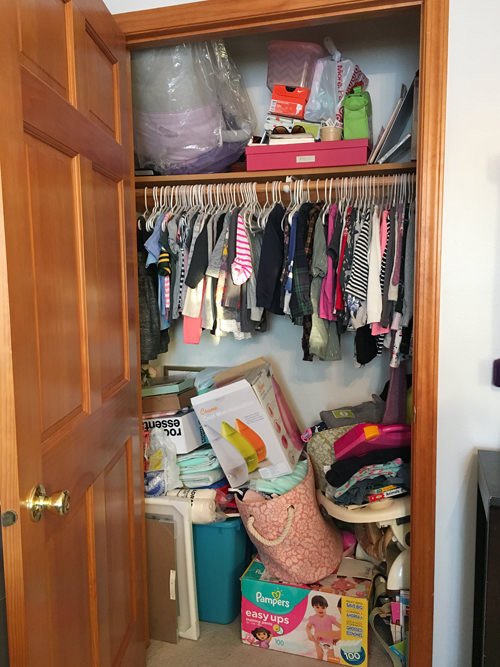 Best ideas about DIY Organize Closet . Save or Pin DIY Closet Organizing Ideas & Projects Now.