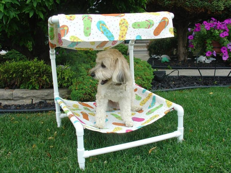 Best ideas about DIY Outdoor Dog Bed . Save or Pin 12 DIY Dog Bed Ideas Now.