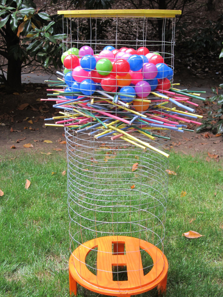 Best ideas about DIY Outdoor Games . Save or Pin These DIY Lawn Games Are Perfect for Outdoor Entertaining Now.