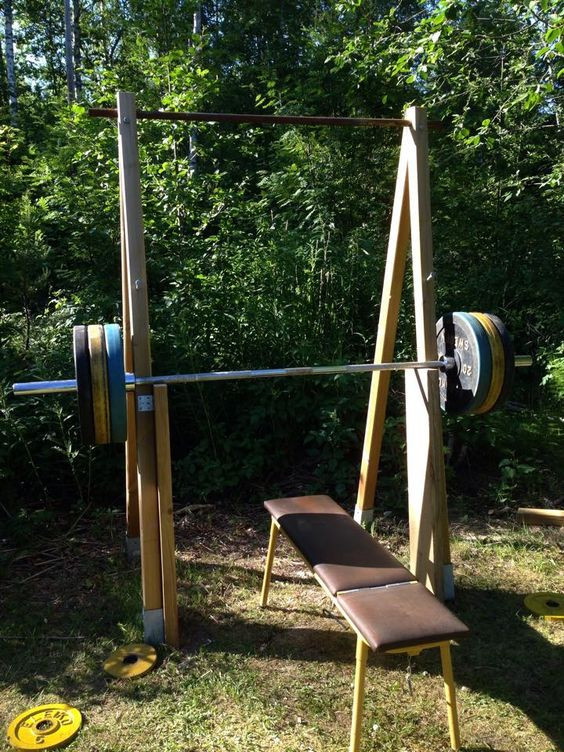Best ideas about DIY Outdoor Gym . Save or Pin outdoor gym diy outdoor gym Pinterest Now.