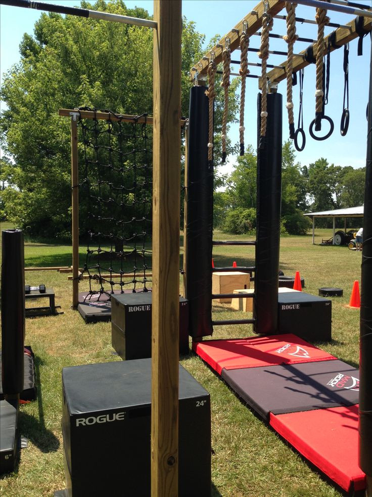 Best ideas about DIY Outdoor Gym . Save or Pin 17 Best images about DIY Outdoor Gym Inspiration on Now.
