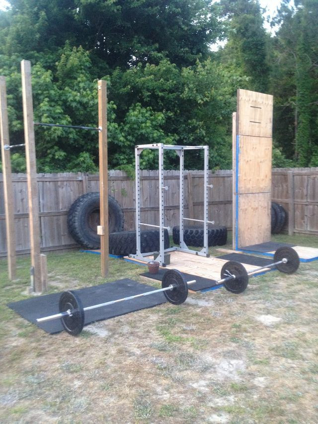 Best ideas about DIY Outdoor Gym . Save or Pin 252 best ideas about DIY gym on Pinterest Now.