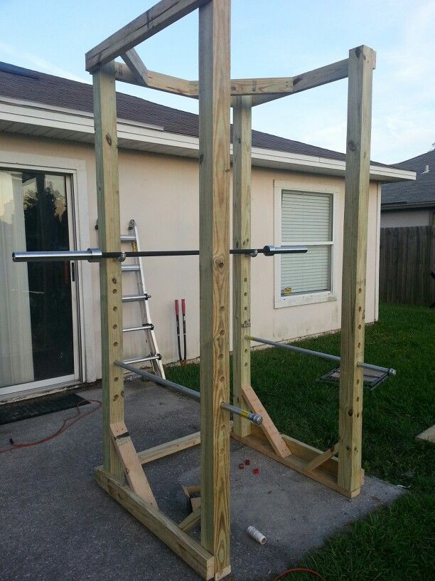 Best ideas about DIY Outdoor Gym . Save or Pin Best 25 Diy pull up bar ideas on Pinterest Now.