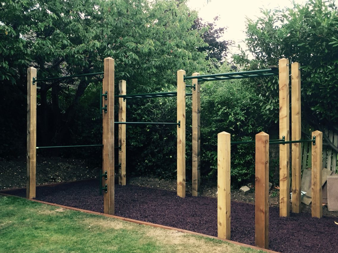 Best ideas about DIY Outdoor Gym . Save or Pin Pin by J A on H G Now.