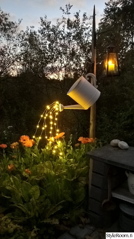Best ideas about DIY Outdoor Lighting Ideas . Save or Pin 30 Cheap And Easy DIY Lighting Ideas for Outdoor 2017 Now.