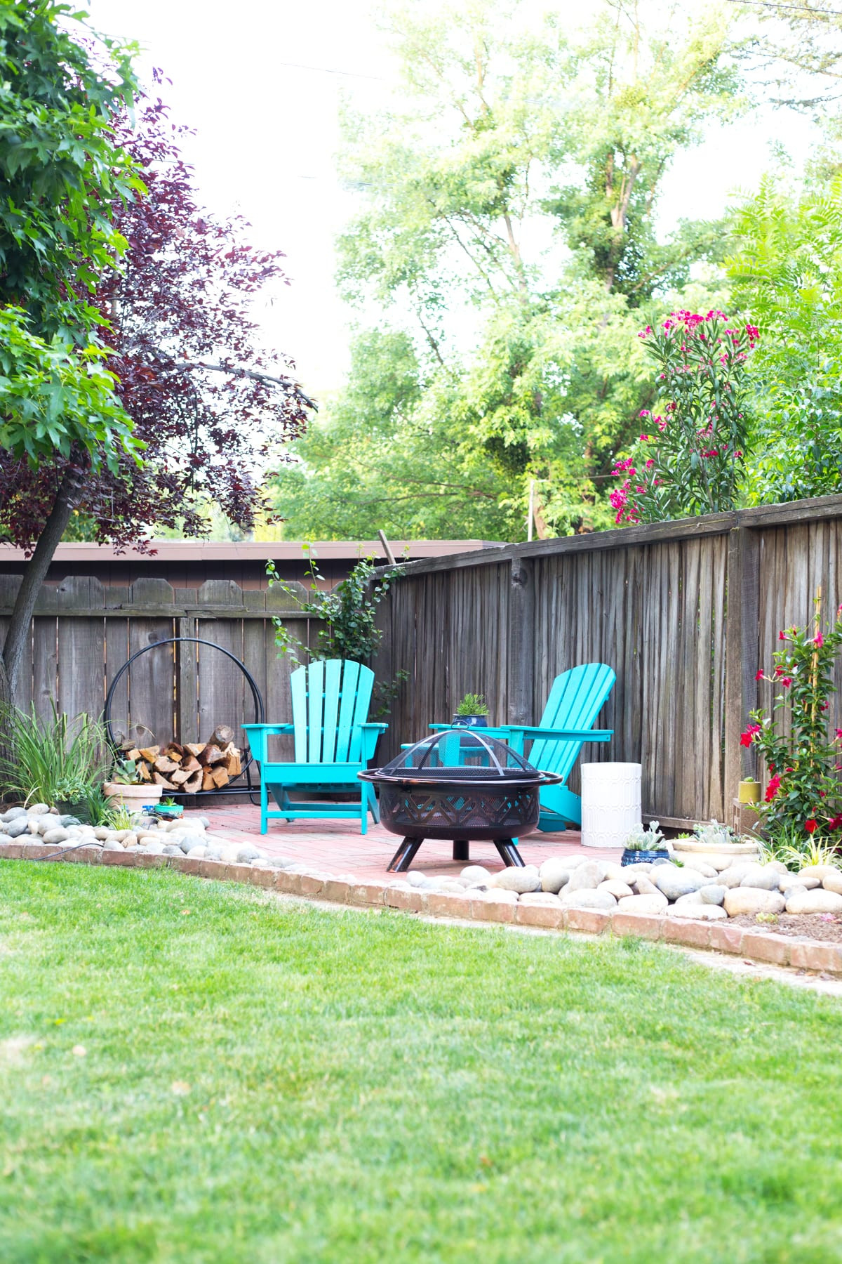 Best ideas about DIY Outdoor Patios . Save or Pin DIY Backyard Patio Lovely Indeed Now.