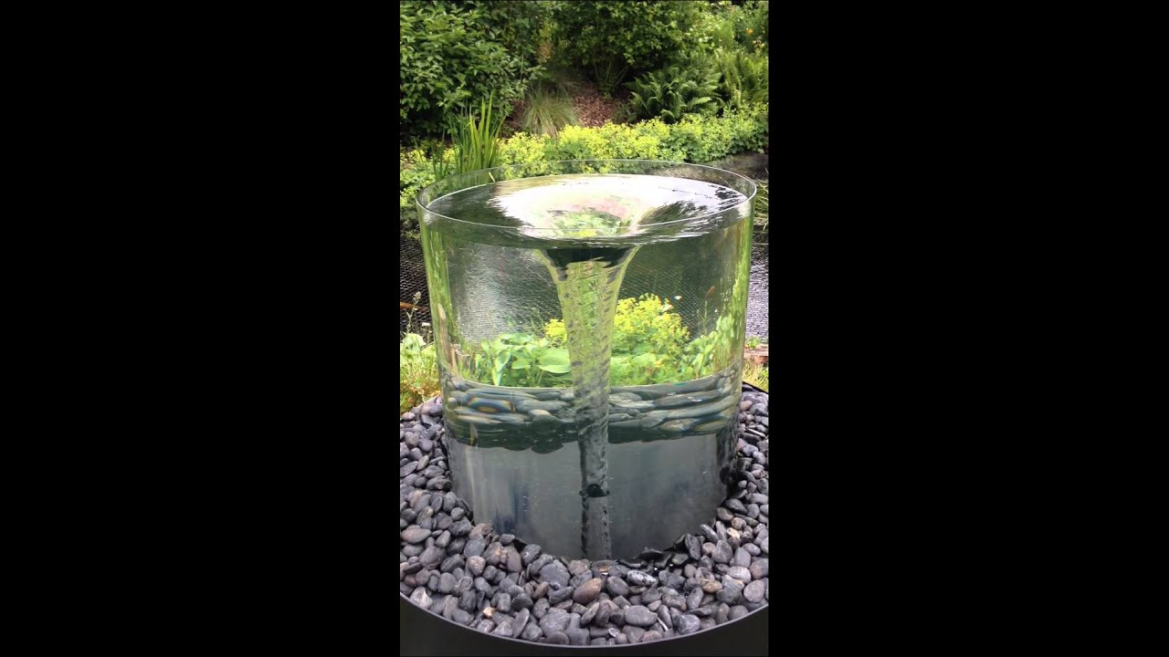 Best ideas about DIY Outdoor Water Fountains . Save or Pin Volute Water Feature Now.