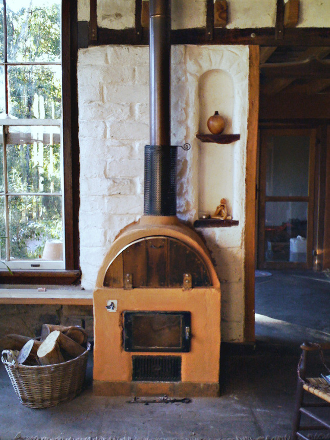 Best ideas about DIY Outdoor Wood Furnace . Save or Pin homemade outdoor forced air wood furnace plans Now.