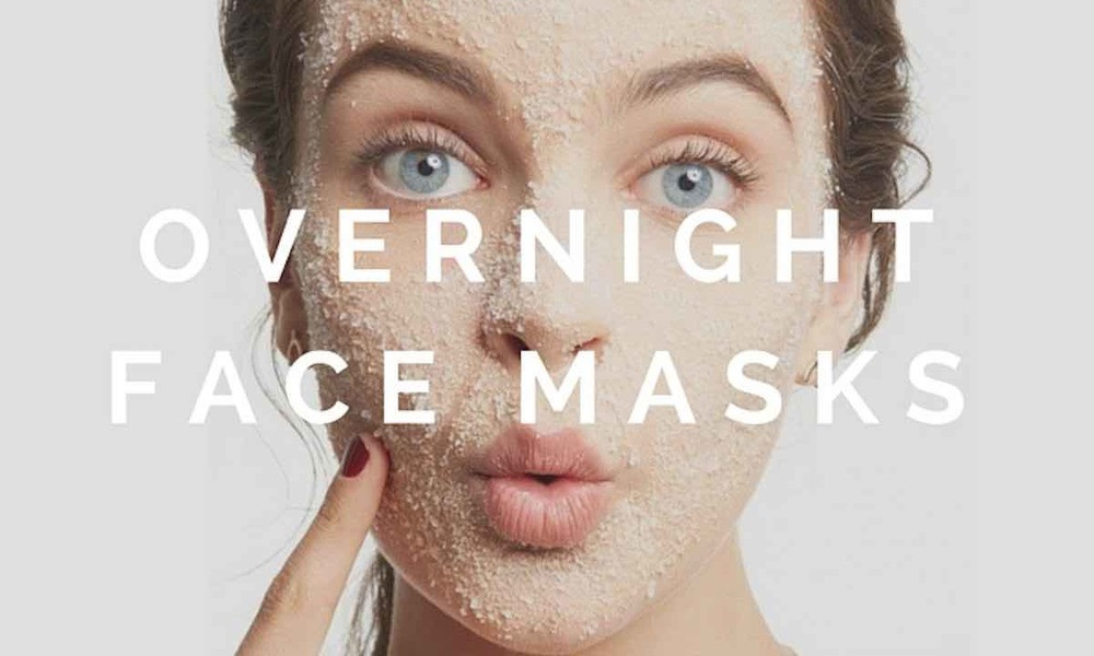 Best ideas about DIY Overnight Face Mask . Save or Pin 3 Homemade Overnight Face Masks for Glowing Skin Now.