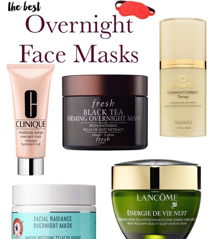 Best ideas about DIY Overnight Face Mask . Save or Pin Maximize Your Beauty Sleep With These Overnight Face Masks Now.