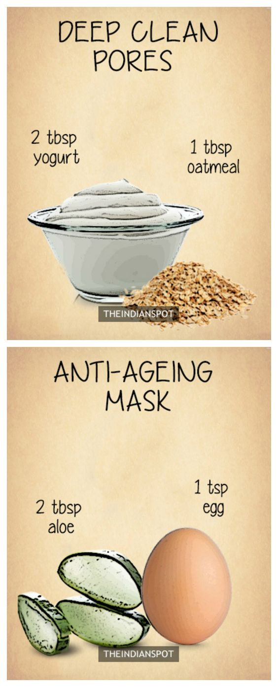 Best ideas about DIY Overnight Face Mask . Save or Pin Get Clear Skin Overnight With These 25 Different Beauty Now.